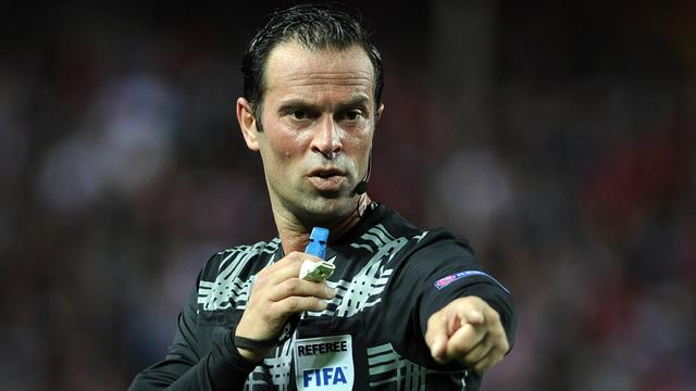 Nijhuis promoveert naar hoogste categorie arbiters bij UEFA