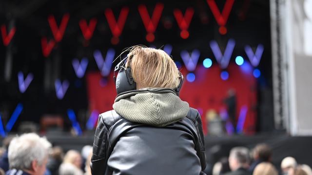 Bevrijdingsfestival Amsterdams Verbond verhuist naar Olympisch Stadion