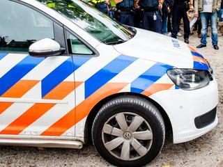 Politie startte onderzoek na stijging diefstal