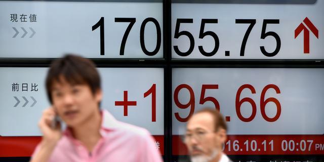 Mijlpaal Wall Street zorgt voor positieve teneur beurzen Azië