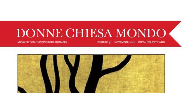 Hoofdredactie vrouwenkerkblad Vaticaan stapt op na melden misbruik