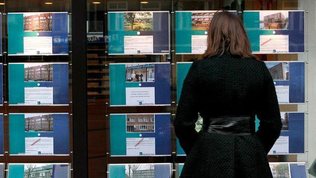 Amsterdam gaat oververhitte woningmarkt aanpakken
