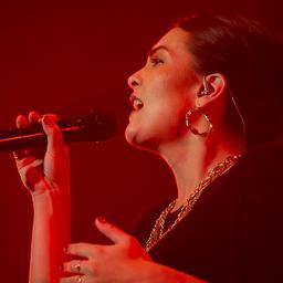 Ook Caro Emerald geeft optreden in Amsterdamse Bos