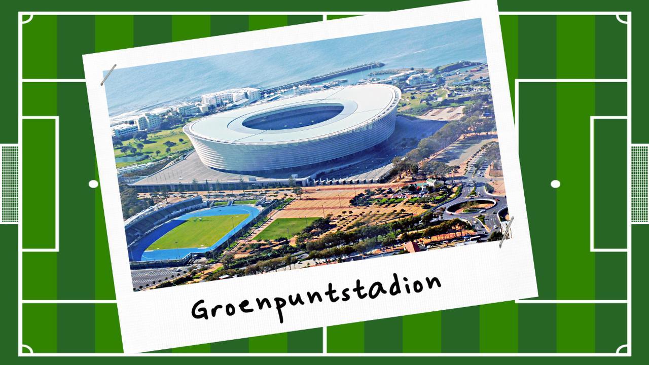 Deze oude WK-stadions zijn vrijwel nutteloos geworden
