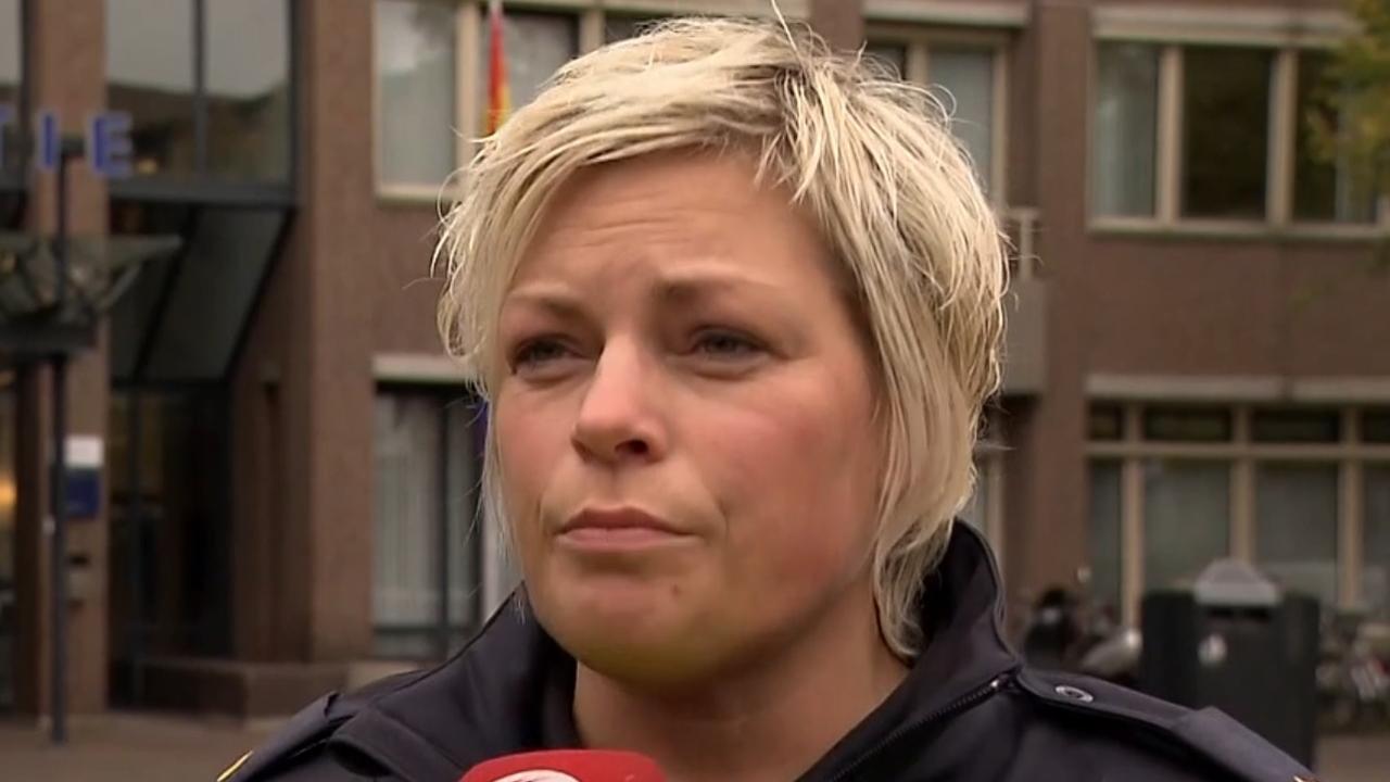 'Clown met mes in Almere is strafbaar'