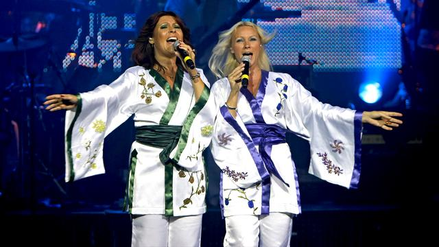 Concert A Tribute to ABBA - Rotterdam
