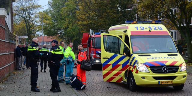 'Beschikbaarheid ambulances onder druk door toename spoedritten'