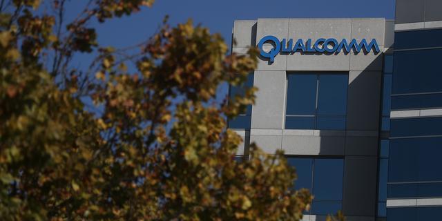 Chipmaker Qualcomm verhoogt bod op NXP naar 44 miljard dollar