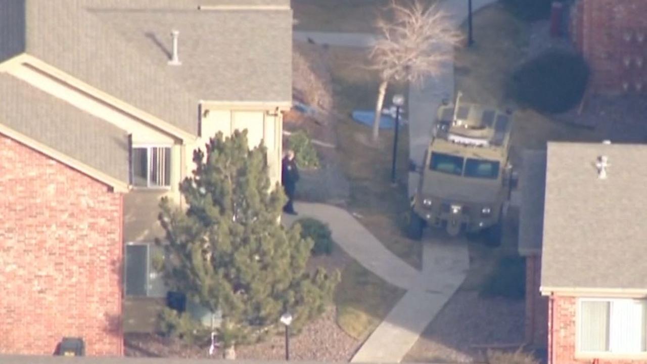 Agent neergeschoten in Amerikaanse staat Colorado