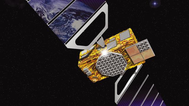 Satellietnavigatienetwerk Galileo getroffen door storing