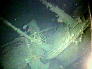 HMAS AE1 verging tijdens Eerste Wereldoorlog