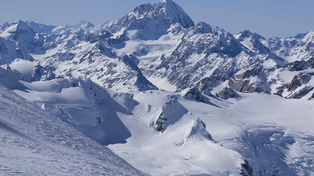 Lichaam vermiste klimmer Nieuw-Zeeland na veertig jaar gevonden