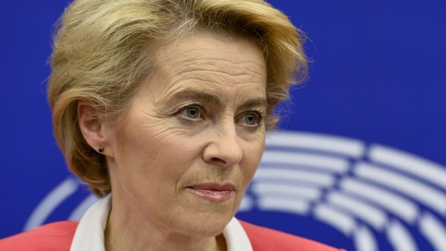 Von der Leyen: Nederlandse bezwaren herstelplan worden serieus genomen