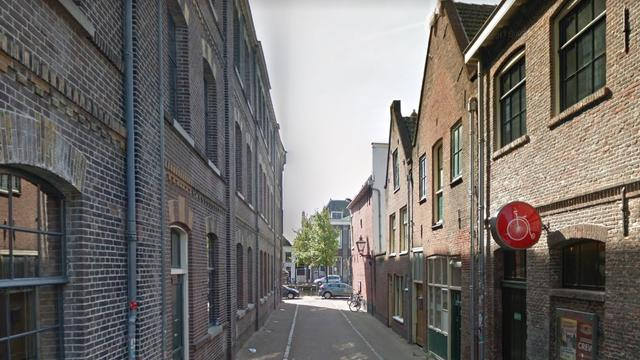 Eerste editie festival Get Lost komt naar Marktsteeg in Leiden
