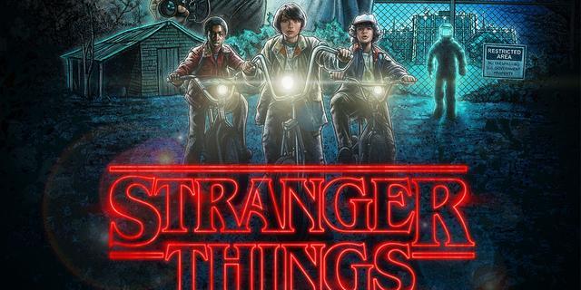 Derde seizoen Stranger Things in zomer 2019 op Netflix