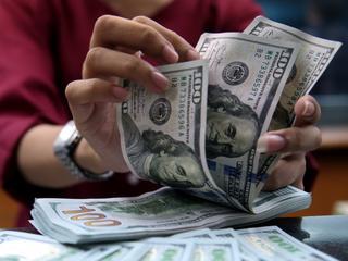 Eigenaar van het geld gevonden
