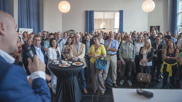 Startersdag biedt vol programma in Vlissingen