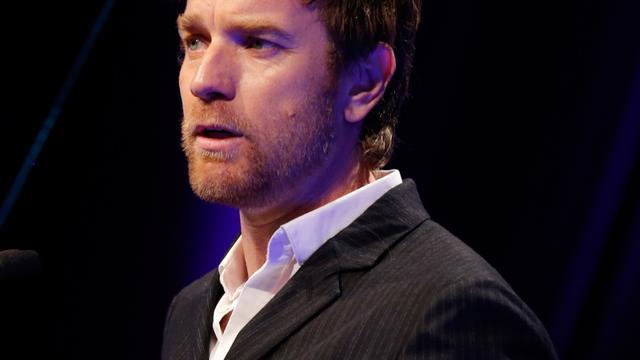 Ewan McGregor wil vervolg op Trainspotting