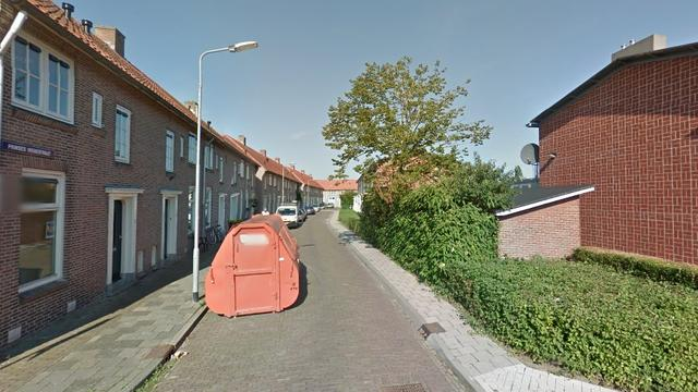 Vrouw in Middelburg slaat agent na melding over geluidsoverlast