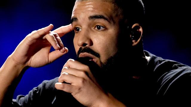Organisator hoopte tot het laatste moment dat Drake zou kunnen optreden