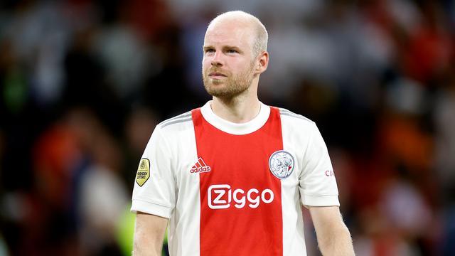 Davy Klaassen keert zaterdag tegen FC Groningen terug in de wedstrijdselectie van Ajax.