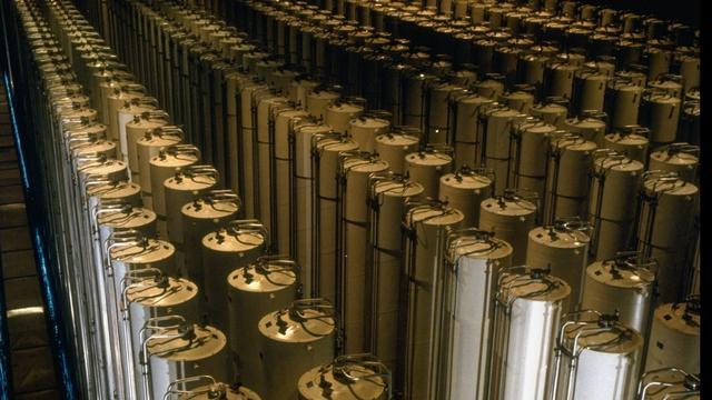 Iran zegt capaciteit te hebben om uranium onbeperkt te verrijken