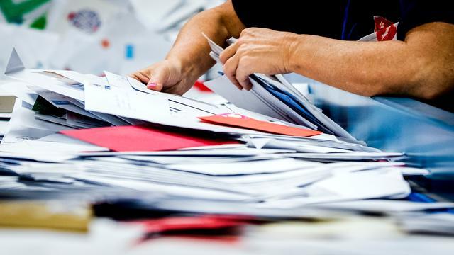 PostNL: Belastingbetaler moet mogelijk gaan meebetalen aan postbezorging