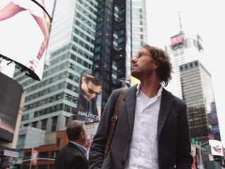 2016 is voor Guide ID het jaar van de oversteek naar Amerika. Oprichter Frits Polman is net terug uit New York en zit vol energie.