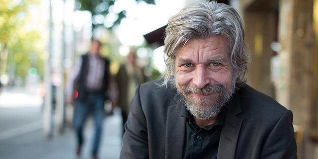 Schrijver Karl Ove Knausgård denkt over zevende deel 'Mijn Strijd'