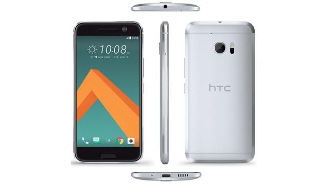 'Uiterlijk en specificaties nieuw HTC-vlaggenschip uitgelekt'