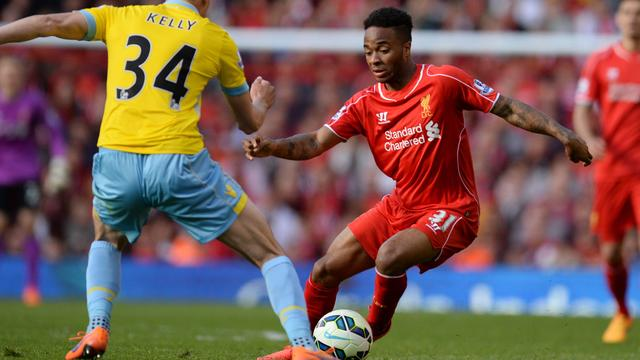 Liverpool-manager Rodgers denkt dat Sterling club trouw blijft