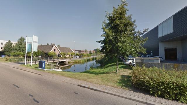 Restaurant Zuiver in Leidsche Rijn beschoten