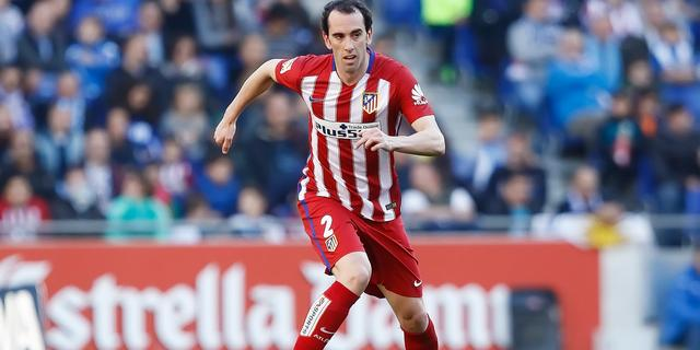 Godin wil revanche op Real Madrid in Champions League-finale
