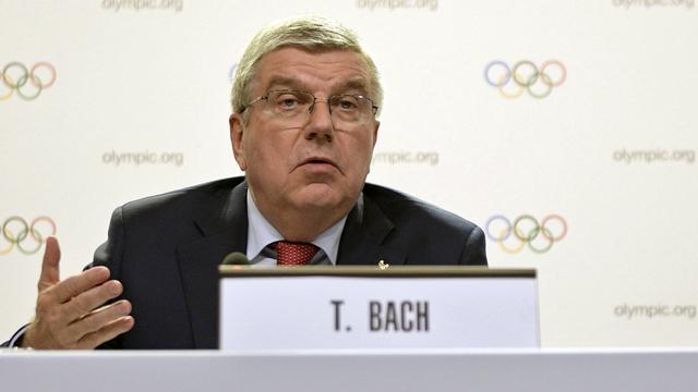 IOC wijst Turkse stad Erzurum af voor organisatie Winterspelen 2026