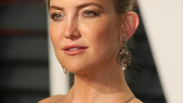 'Kate Hudson en Miley Cyrus ook slachtoffers The Fappening'
