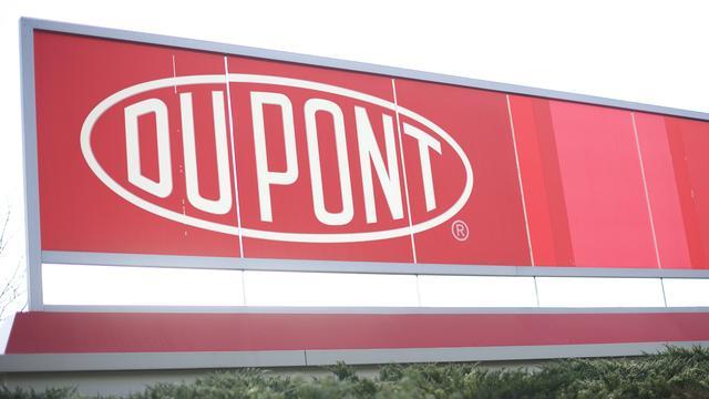 Dollar neemt hap uit omzet DuPont