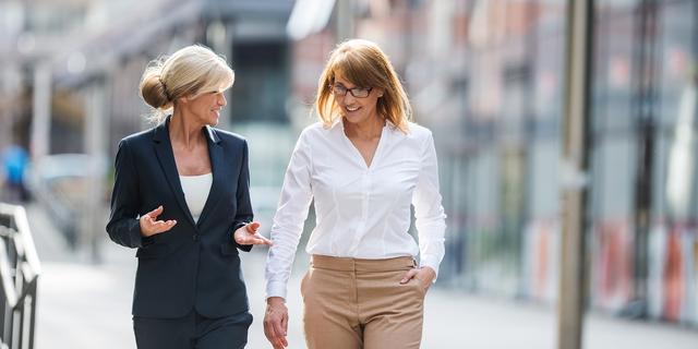 TOP50 Leidse vrouwen krijgt vervolg in 2022: inschrijving is geopend