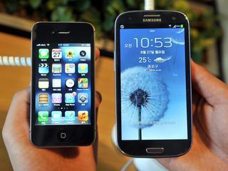 Samsung moet Apple 539 miljoen dollar betalen
