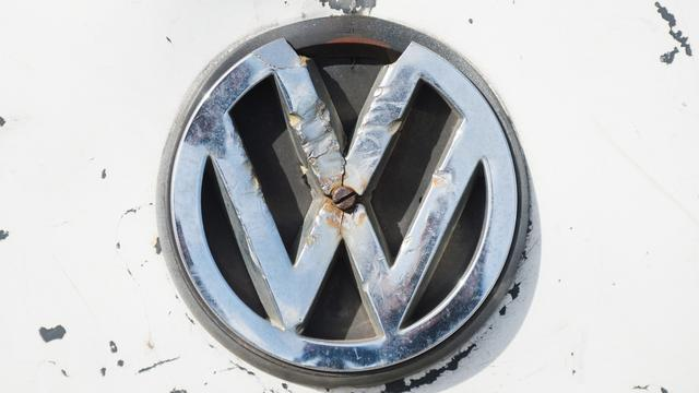 'VW mist ernst bij afhandelen dieselkwestie'