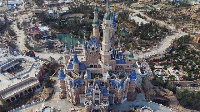Disney maakt live-action versie van Peter Pan