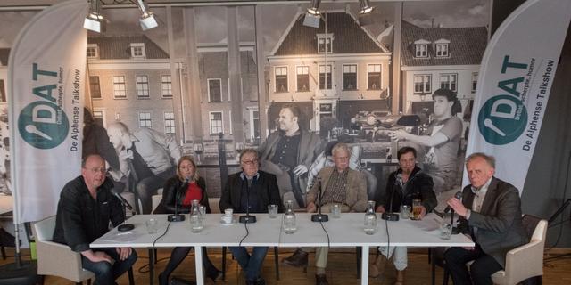 Gerard van As geeft duidelijkheid over de Rijnhaven