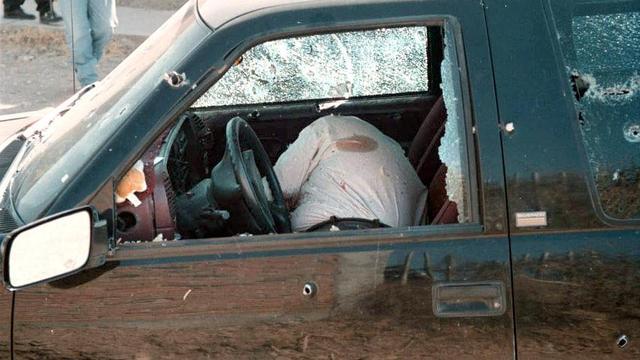 Mexicaanse soldaten vrijgesproken van moord op bendeleden