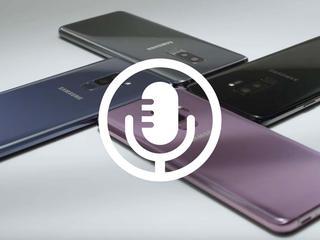 Samsung verbetert vooral de camera in de Galaxy S9