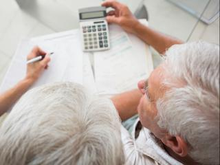 Achteruitgang geldt voor Nederlanders met aanvullend pensioen tot 2.750 euro