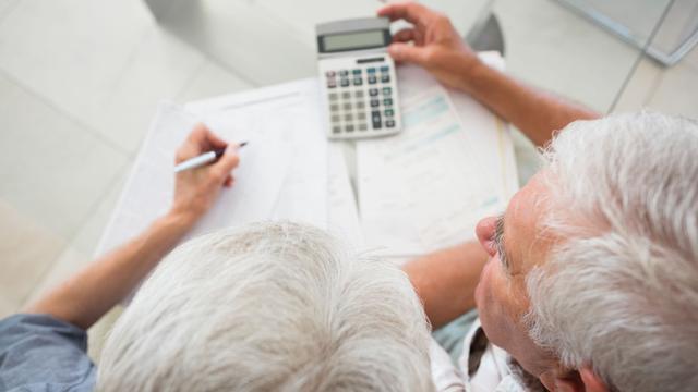 'Dekkingsgraad pensioenfondsen in 2018 gedaald door dalende beurzen'