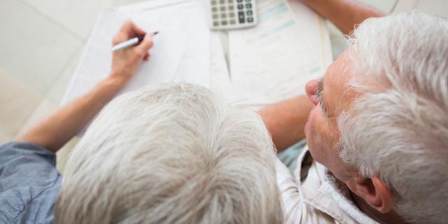 Kwart van Nederlanders verwacht lagere levensstandaard na pensioen