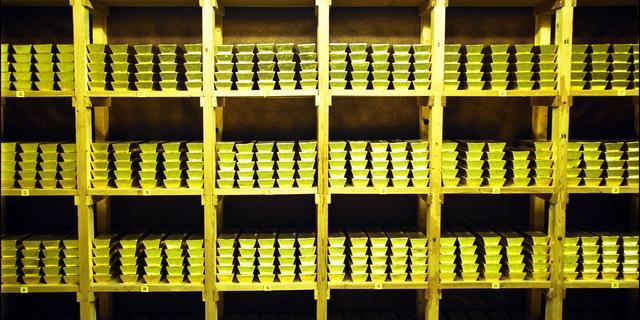 Goudprijs loopt op tot hoogste niveau in drie maanden
