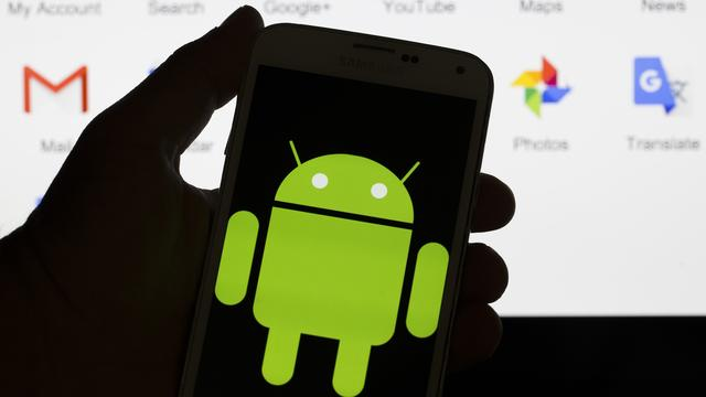'Google-apps kosten fabrikanten in Nederland 35 euro per smartphone'
