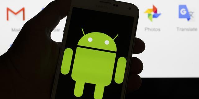 Google past Android aan onder druk van Europese Commissie
