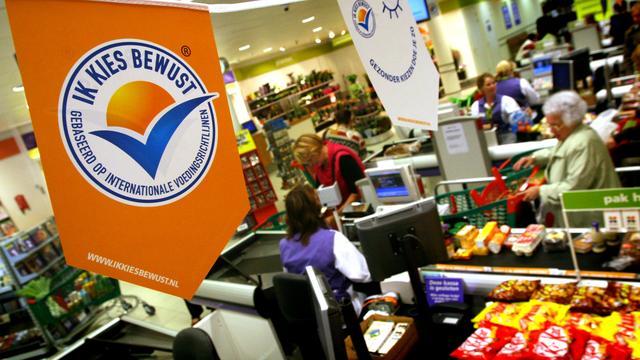 Consumentenbond wil af van Vinkje voor bewuste keuze